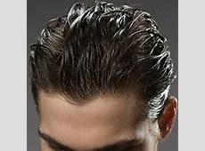how to style mens hair Beauty and the Brain
