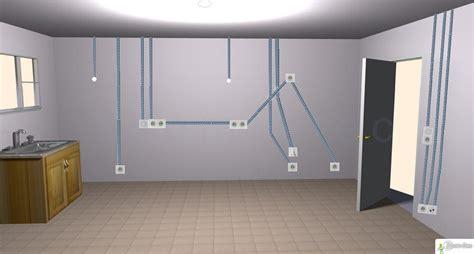 Norme Cablage Electrique Maison  Tuto électricité