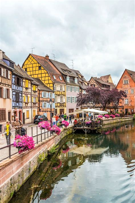 charming small towns  france places  travel