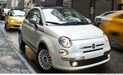 Modifikasi Fiat 500 by Harga Mobil Fiat 500 Dan Spesifikasinya Daftar Harga