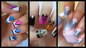 Easy nail art for beginners jennyclairefox
