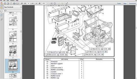 Yamaha Generator Service Manual Download Manuals