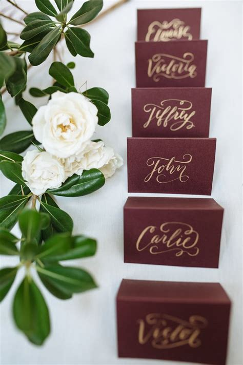 merlot wedding ideas  pinterest cranberry