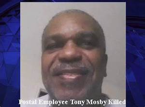Postal Worker Fatally Shot in Dallas Monday Identified ...