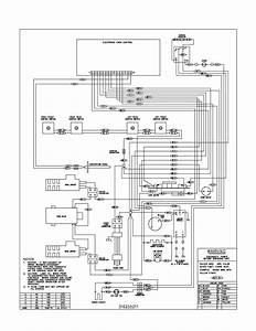 Frigidaire Ice Maker Wiring Diagram Collection
