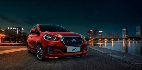 New Datsun by Desain Modern All New Datsun Go Datsun Indonesia
