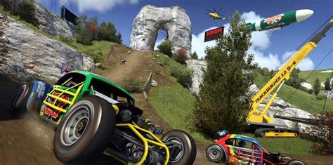 Trackmania Turbo Indir