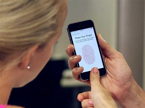 does iphone 5s fingerprint iphone 5s fingerprint sensor setup business insider
