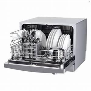 Petit Lave Vaisselle 6 Couverts : lave vaisselle compact electrolux esl2450 pas cher hotel ~ Farleysfitness.com Idées de Décoration