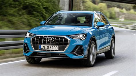 Review Audi Q3 by 2019 Audi Q3 Arrival Audi Cars Review Release Raiacars