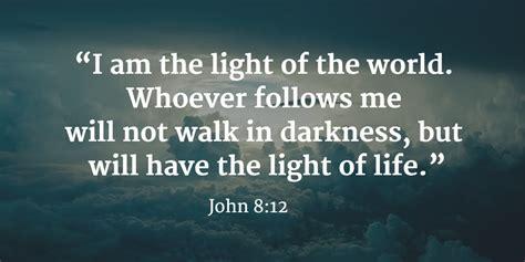 jesus light of the world jesus light of the world new christian church