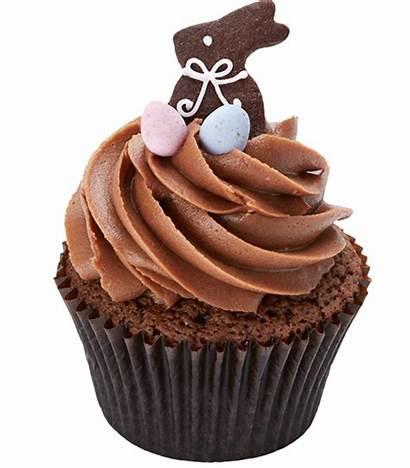 Easter Chocolate Cupcake Cupcakes Peggy Bunny Porschen