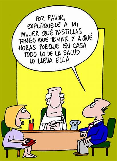 Humor Salud Pastoral Camilos Hacemos
