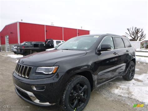 black jeep cherokee 2016 2016 brilliant black crystal pearl jeep grand cherokee