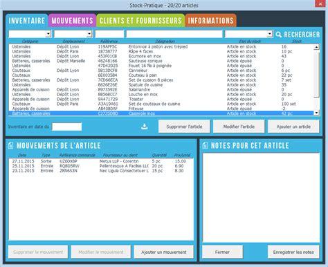 organisation bureau windows applications excel quot gestion commerciale quot à télécharger