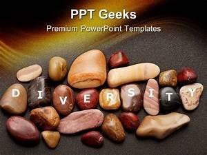 diversity stones nature powerpoint templates and With diversity powerpoint templates free