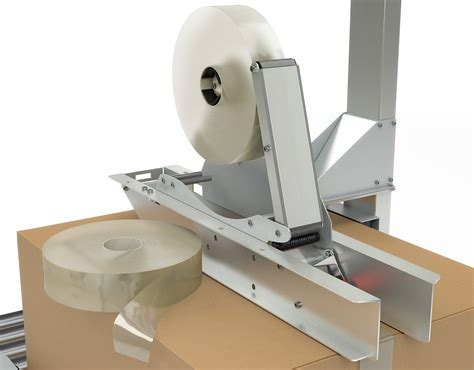 machine tape cotswold packaging group