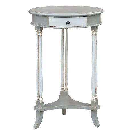 shabby chic side table isabella shabby chic side table grey antique french style furniture