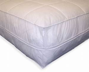Dust mites bedding kmartcom for Dust mite protective bedding
