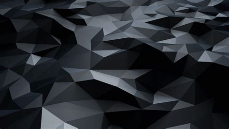 Abstract And Black Pattern Background by Vj27 Low Poly Pattern Papers Co