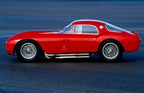 maserati pininfarina 1954 maserati a6gcs 53 berlinetta maserati supercars net