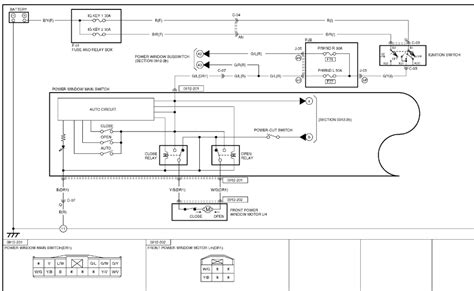 08 Forester Rear Wiper Wiring Diagram by Mazda Where Are My Power Window Relays Motor Vehicle