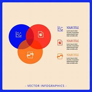 Venn Diagram Stock Vectors  Royalty Free Venn Diagram