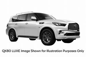 New 2018 Infiniti Qx80 4wd Suv In Highlands Ranch  194462