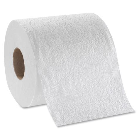 Bathroom Tissue by Soft Ultra Professional Series Embossed Toilet Paper