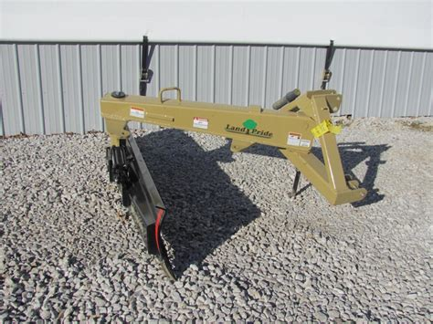 dirt blade glascock equipment sales inc land pride rbt40108
