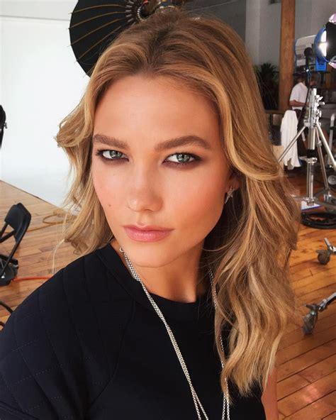 Karlie Kloss Instagram July