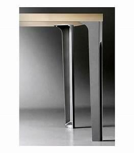 Gambe Per Tavoli In Vetro Trendy Tavolo Design Con Gambe