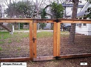Dog fencing ideas chain link fences design and for Easy dog fence ideas