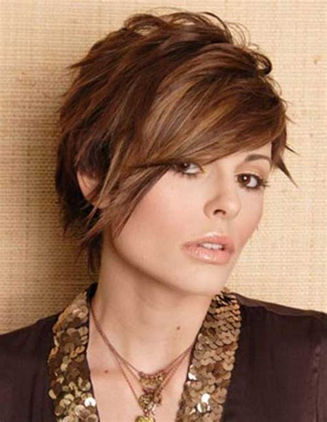 20 funky short haircuts