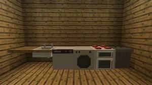 MOD AlphaCraft Mod