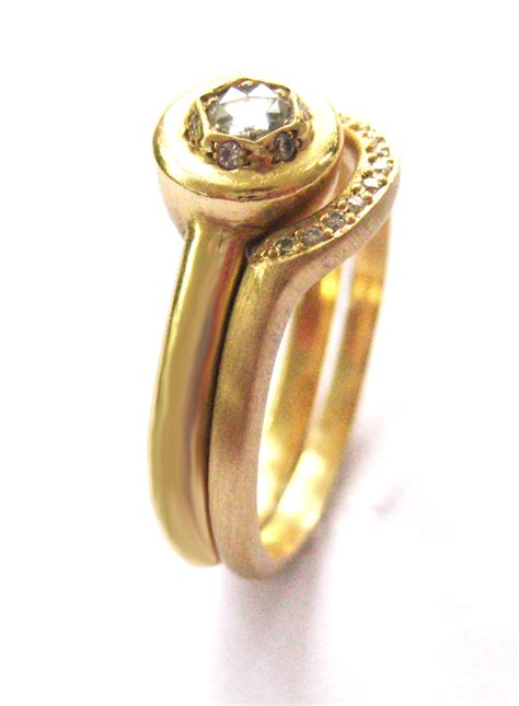 exceptional custom engagement rings from tola jewelry
