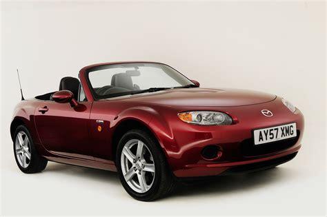 Sports Car Mazda Mx5  Pcp Finance Vs Used? The Modern