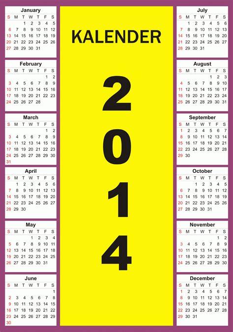 kalender dinding 1 tahun 6 lembar jual beli kalender tahun 2014 hubungi cepat tania 021