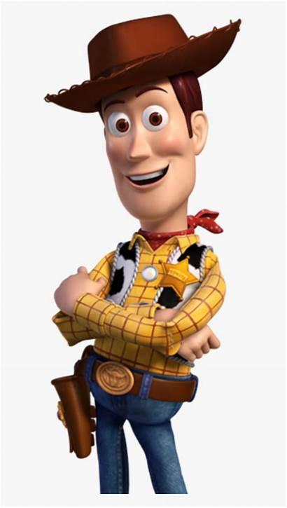 Woody Toy Buzz Story Sheriff Cartoon Jessie