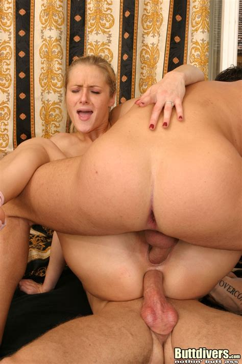 Jane Darling stuffed from both ends - Porn Titan
