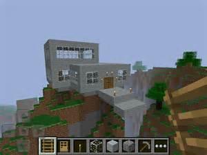 Minecraft PE Houses to Build