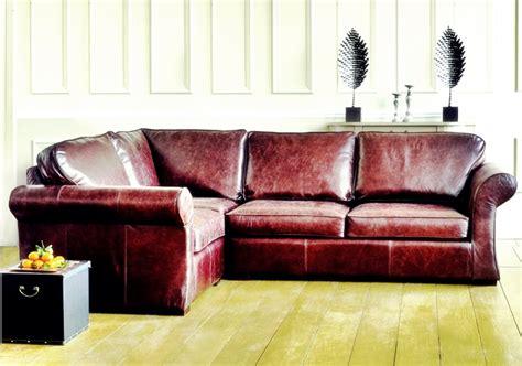 Boo Burys Sptialfields Leather And Fabric Sofa Bed In Dubai