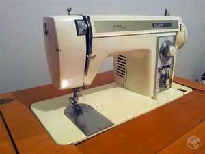 Maquina De Costura Elgin Zig Zag Eletrica  U3010 Ofertas