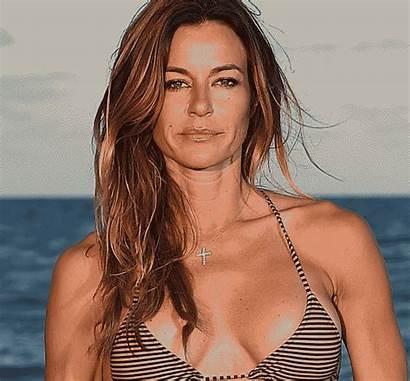 Bikini Kelly Bensimon Housewife Tmz Killoren Heat
