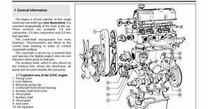 Ford Fiesta Mk5 Repair Manual Download