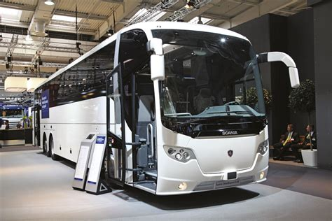 iaa  hanover bus coach buyer