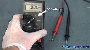 How To Test Alternator Diode Rectifier