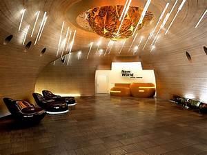futuristic office designs   Interior Design Ideas.