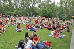 Red Deerians celebrate Canada 150 - Red Deer Express