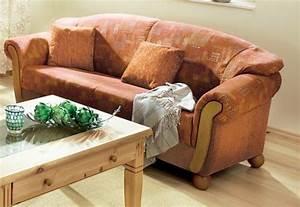 Couch Home Affaire : home affaire sofa milano 3 sitzer online kaufen otto ~ Lateststills.com Haus und Dekorationen